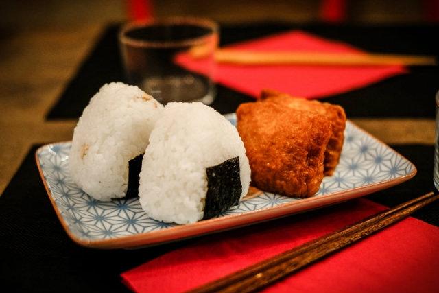 en cucina casalinga giapponese firenze