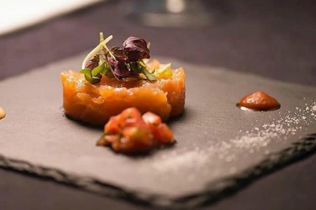 ristorante taki giapponese roma prati cena romantica perfetto primo appuntamento sushi sashimi elegante raffinato