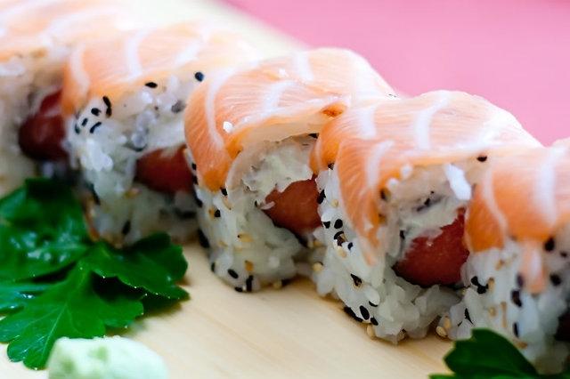 sushi brianza