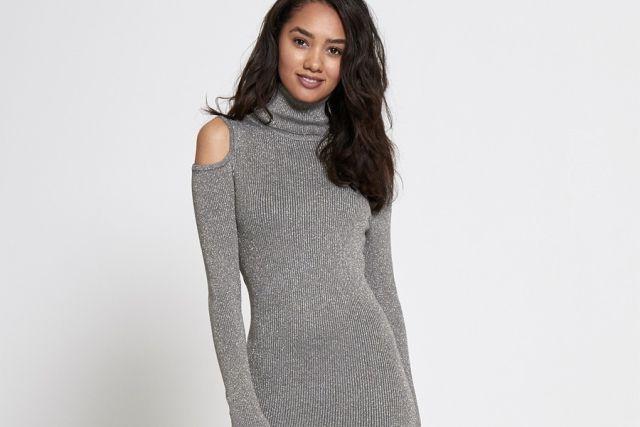look natale maxi dress