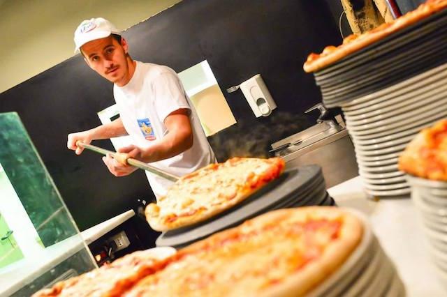 pizza herb cittadella pizzaiolo