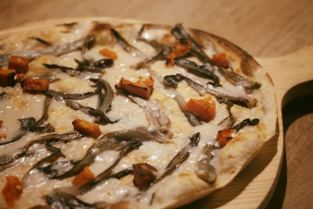 pizzeria daniela treviso