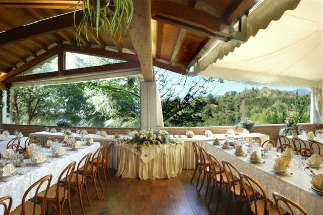 ristoranti per matrimonio a treviso