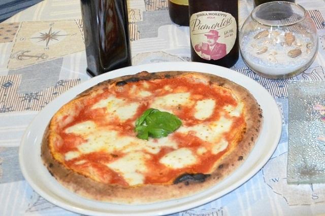 partenope pizza napoletana