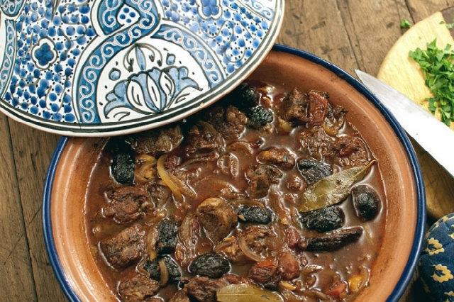cucina etnica roma