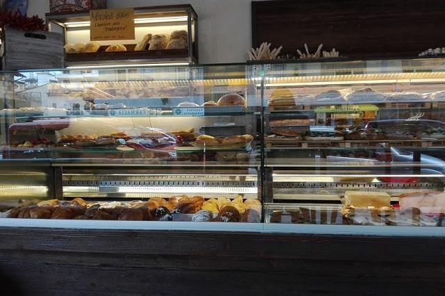 boulangerie firenze