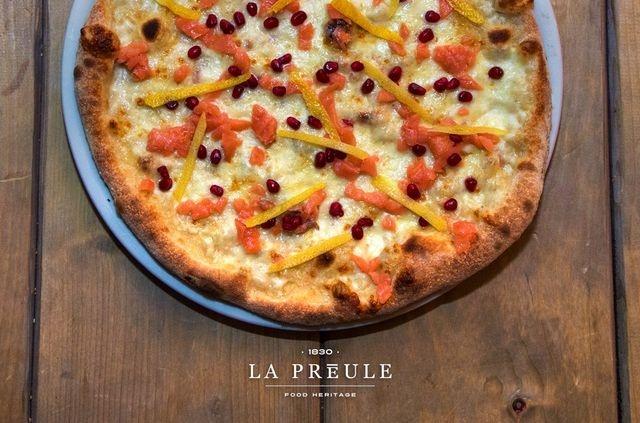 la preule canosa di puglia pizzeria pizza