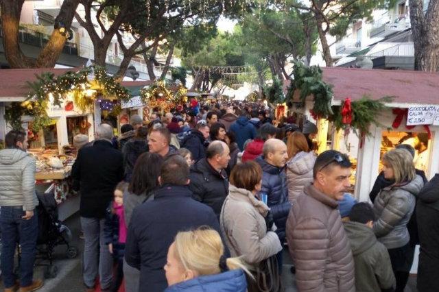 mercatini di natale veneto 2017