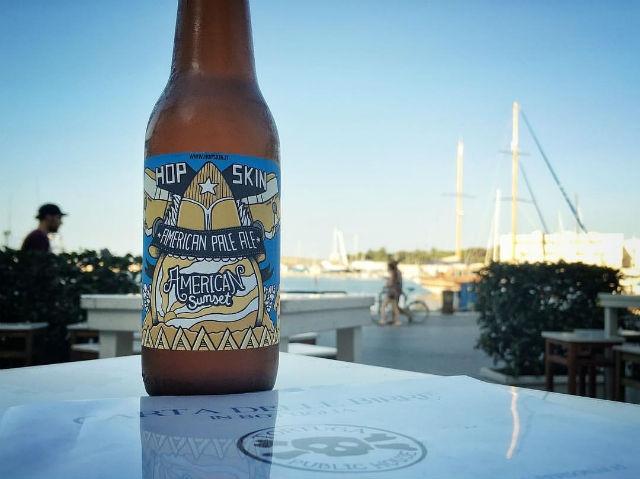 birra artigianale trani tortuga public house porto turistico puglia dove bere