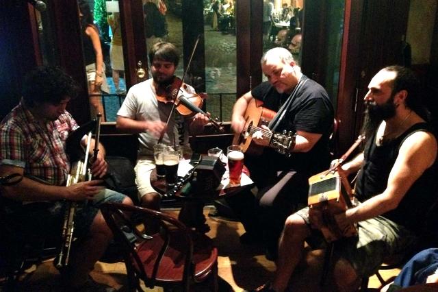 san patrizio session the shire roma eventi musica