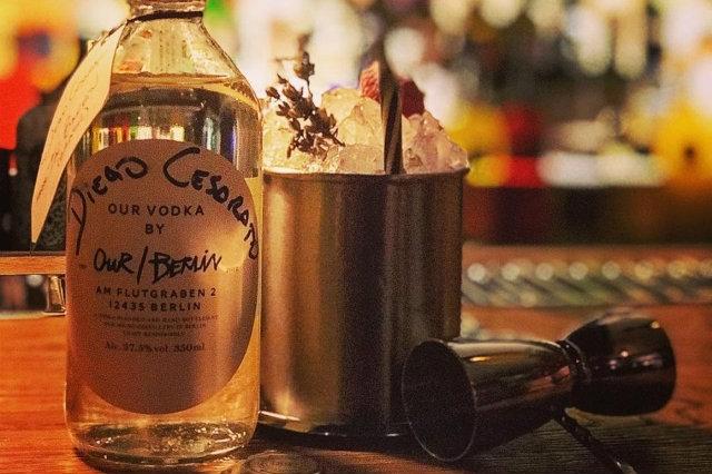 migliori cocktail bar terraferma