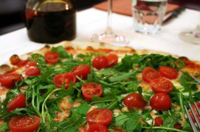 pizze insolite padova