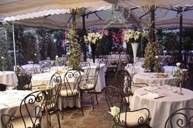 i più bei giardini di venezia