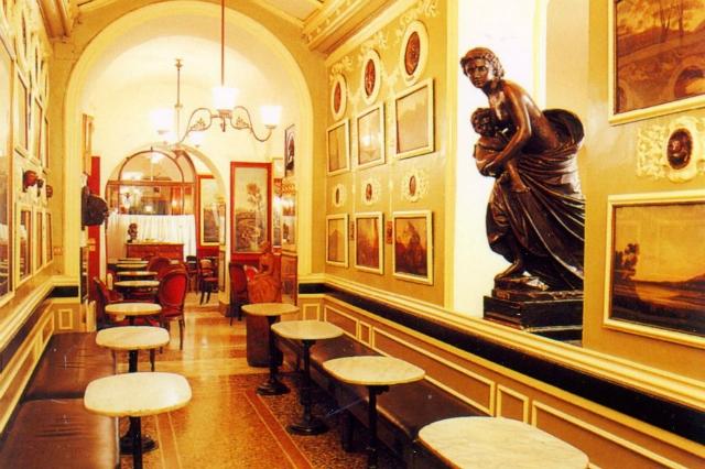 antico caffè greco roma via condotti centro storico 1700 migliori caffè a roma