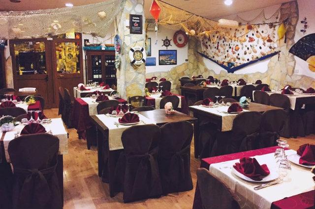 ristoranti pesce roma il cavalluccio marino