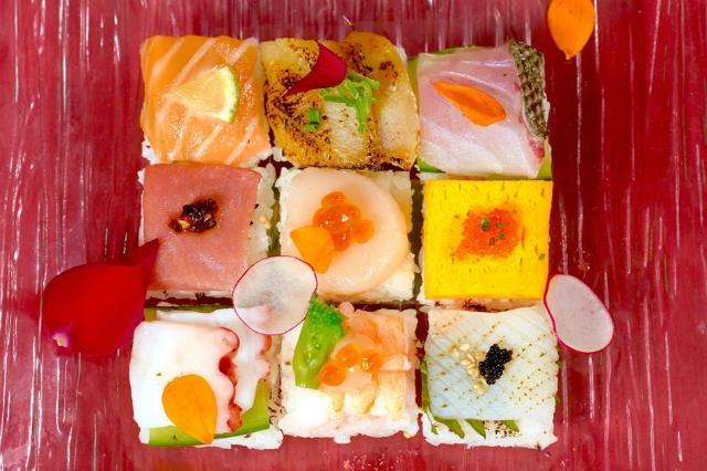 sushisen roma ristorante giapponese migliore sushi take away roma ostiense