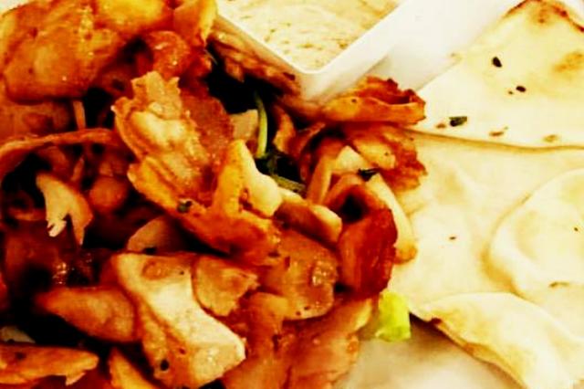 kebab di pollo meat roma cucina mediorientale a roma migliori ristoranti portuense