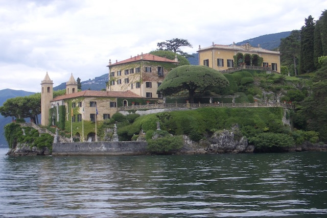 villa del balbianello (co)