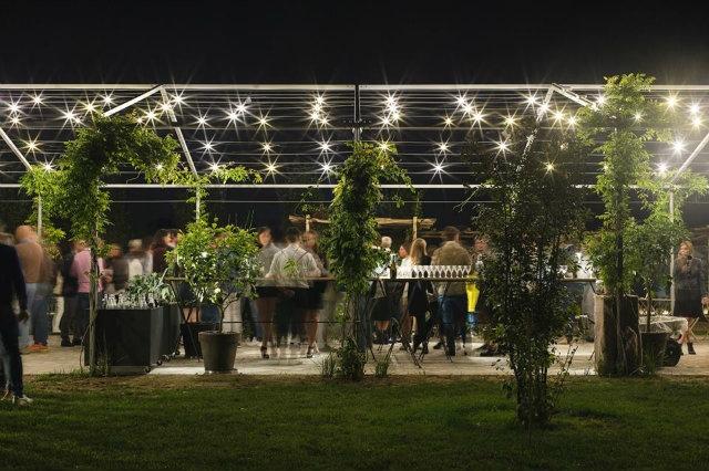 ristoranti con giardino in veneto