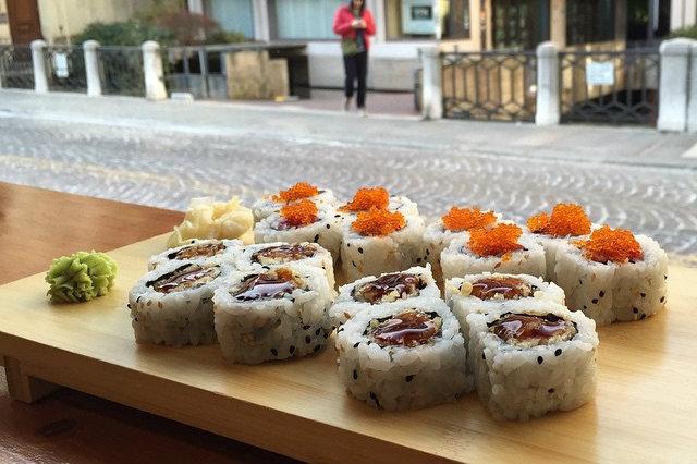 bento sushi treviso