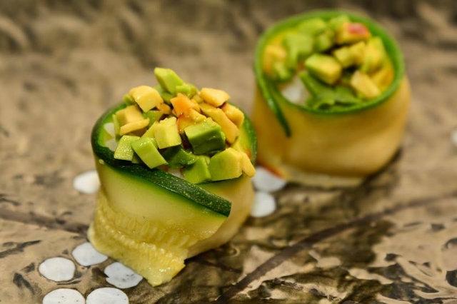 sushi monza