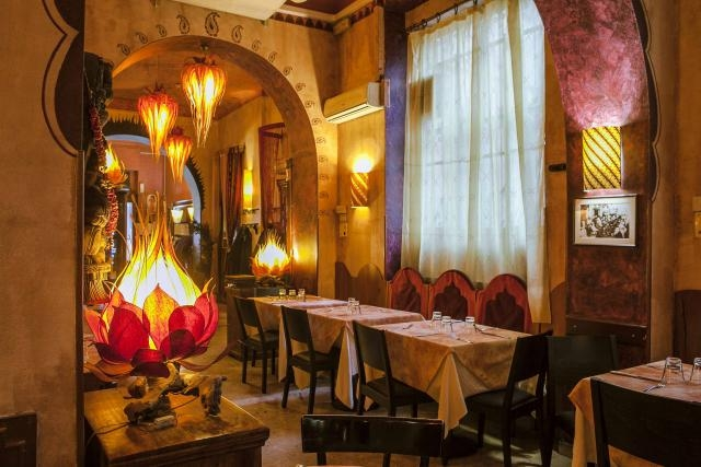15 ristoranti per la cena di san valentino a milano for Tara ristorante milano