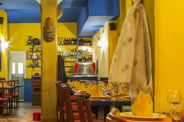 the dahba migliori ristoranti indiani milano