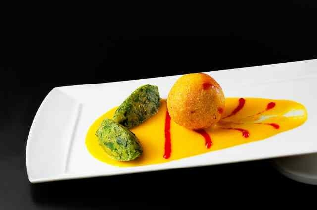 milano ristoranti vegetariani vegani joia