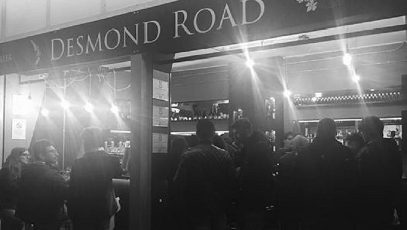 desmond road