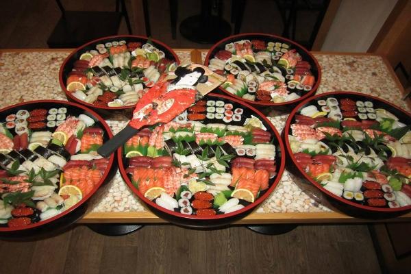 rokko ristorante giapponese sushi roma classifica migliori 10 sushi di roma popolari numero recensioni tripadvisor