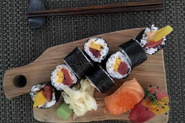 fusion bar&restaurant aperitivo japan style credits https://www.facebook.com/thefusionbar/?fref=ts