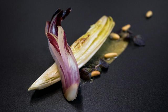 perpetual nuovo menù roma ristorante gourmet esquilino cesar predescu degustazione