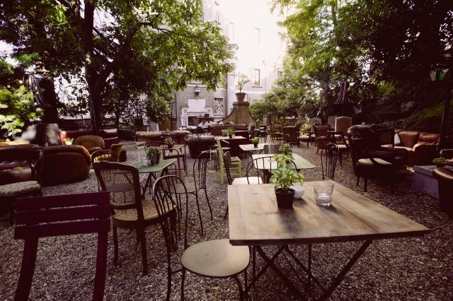 le jardin 489 roma ponte milvio migliori aperitivi roma nord giardino terrazzo fuori aperitivo cocktail sushi