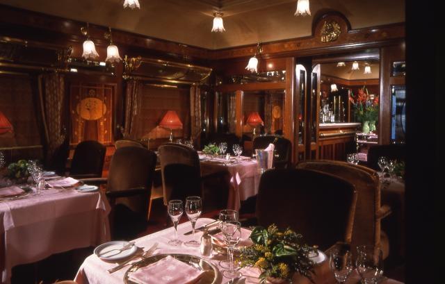 do forni i ristoranti col design più bello di venezia
