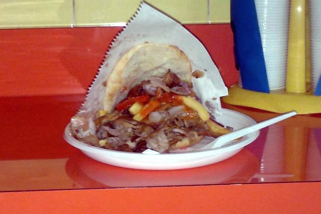 i migliori kebab di lecce