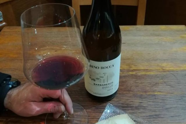 dove bere bene a roma guida gambero rosso 2018 trimani il wine bar