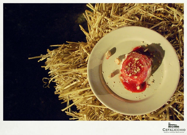 evo risto bistro andria ristorante puglia cucina pugliese foto da facebook https://www.facebook.com/evoristobistrot/photos/pb.217358908427333.-2207520000.1456562639./522114297951791/?type=3&theater