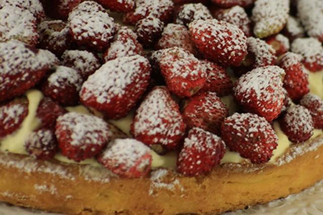regoli esquilino pasticceria dolce fragoline classifica migliori pasticcerie di roma