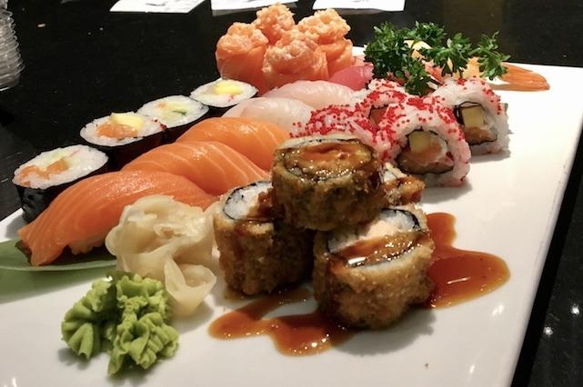 koko ristoranti giapponesi firenze sushi credits: raffaella galamini