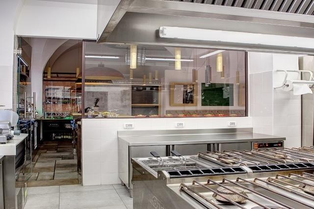 Come rubare i segreti dello chef? I ristoranti di Firenze con cucina ...