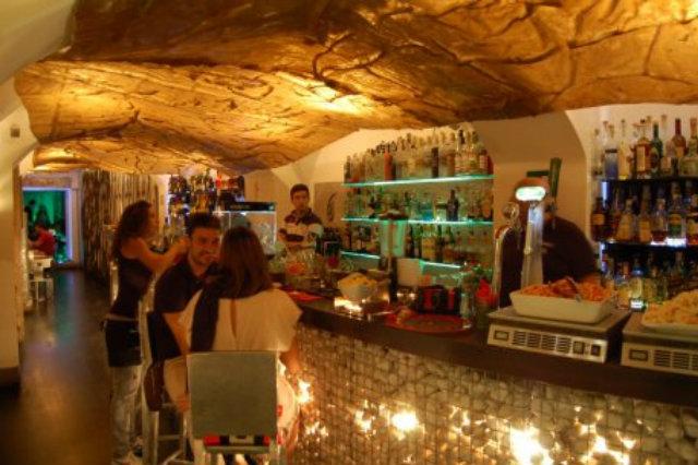 8 coktail bar dove bere bene a roma