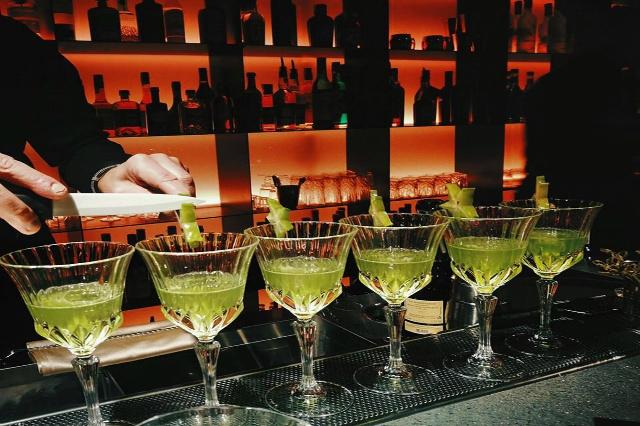 festa privata mestre la banque compleanno cocktail