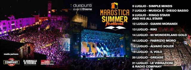 marostica summer fest