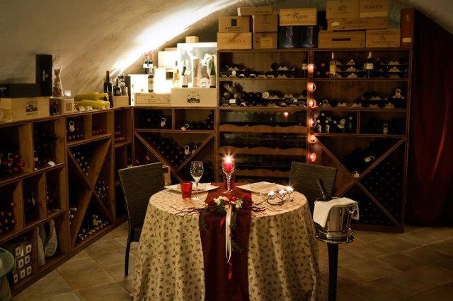 ristoranti romantici verona enoteca segreta