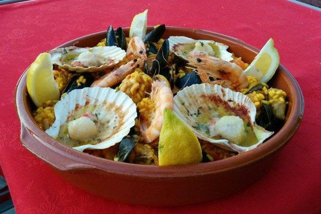 spagnola treviso ristoranti etnici