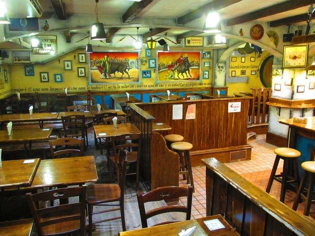 el tapas de poldo andria puglia pub cena
