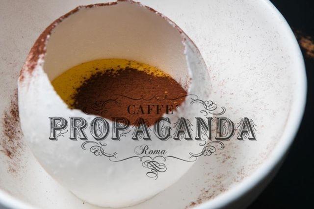 tiramisu roma caffè propaganda