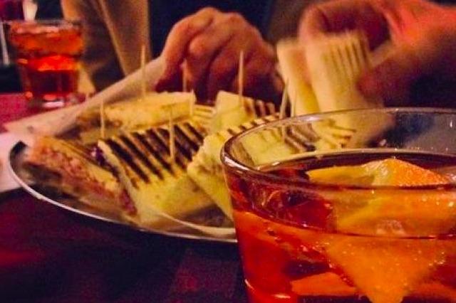 spritz aperitivo bar nazionale padova