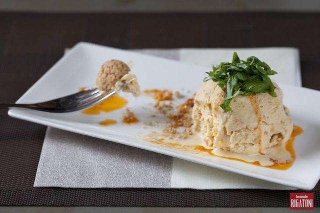 ricette primaverili roma semifreddo