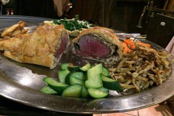 la querida castelfusano roma maneggio ristorante campagna carne alla brace filetto in crosta classifica 10 bisteccherie preferite dai romani tripadvisor